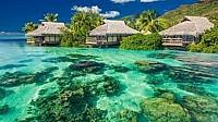 Tiềm năng phát triển du lịch biển đảo Phú Quốc