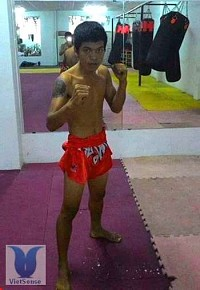 Tin Sốc : Ẩu đả nghiêm trọng tại Phú Quốc - võ sĩ muay Thái bị đâm chết
