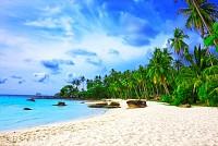 Top 6 Bãi Biển Đẹp Vẫn Hot vào Mùa Đông