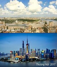 Top những thành phố