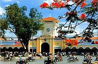 TP HCM Và Quảng Đông Hợp Tác Về Văn Hóa, Du Lịch