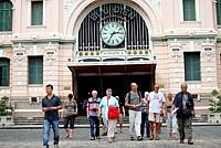 TP. Hồ Chí Minh Đã Đón Trên 3,6 Triệu Lượt Khách Quốc Tế