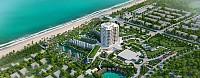 Trốn nắng  tại InterContinental Phu Quoc Long Beach Resort
