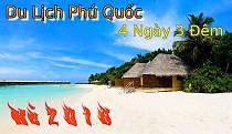 TOUR DU LỊCH HẢI PHÒNG - PHÚ QUỐC BIỂN HÈ THÁNG 6 & 7 NĂM 2016