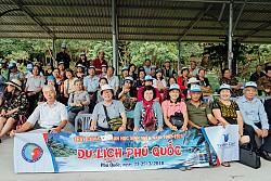 Tour Hà Nội - Phú Quốc 4 Ngày 3 Đêm - KHUYẾN MÃI MÙA THU VÀNG