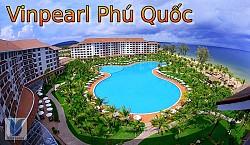 Nghỉ Dưỡng tại Vinpearl Resort