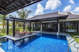 Anja Beach Resort & Spa Phú Quốc