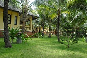 SASCO BLUE LAGOON RESORT