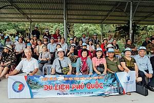 Tour Hà Nội - Phú Quốc - Khuyến Mãi Mùa Thu Vàng