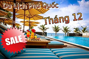Tour Du Lịch Hà Nội Phú Quốc 4 ngày 3 đêm Khuyến Mãi Tháng 12