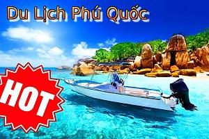 Tour Du Lịch Hà Nội Phú Quốc Tháng 11 (Bao Vé Máy Bay)