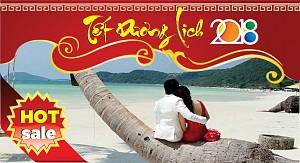 Tour Du Lịch Phú Quốc Tết Dương Lịch 4 Ngày 3 Đêm Trọn Gói Vé Máy Bay