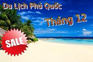 Tour Du Lịch Sài Gòn - Phú Quốc Tháng 12
