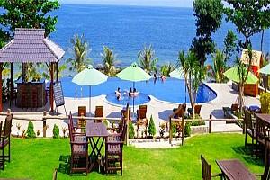 Eco Beach Resort - Resort Sinh Thái tại Phú Quốc