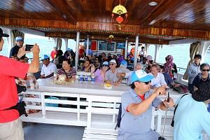 Tour Du Lịch  Hà Nội - Phú Quốc 4 Ngày 3 Đêm - Tết Nguyên Đán 2020