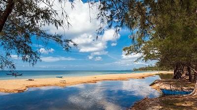 Khám Phá Bãi Ông Lang- Thiên Đường Bình Yên Nơi Đảo Ngọc Phú Quốc