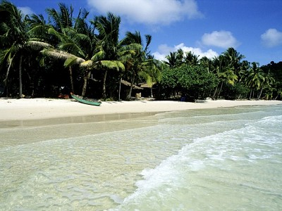 Bãi Sao Phú Quốc Lọt Vào Top 10 Bãi Biển Hoang Sơ Lý Tưởng