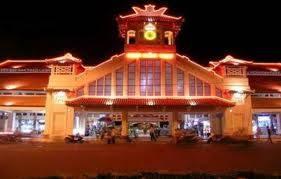 Chợ Dương Đông – Phú Quốc