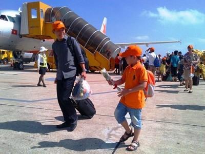 Jetstar Pacific Khai Trương Đường Bay Thẳng Hà Nội - Phú Quốc