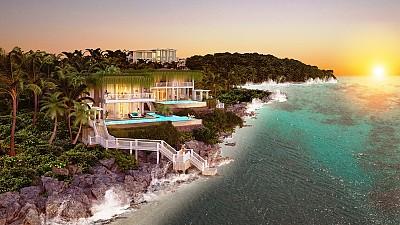 Khai trương khu resort mới ở Mũi Ông Đội- Phú Quốc