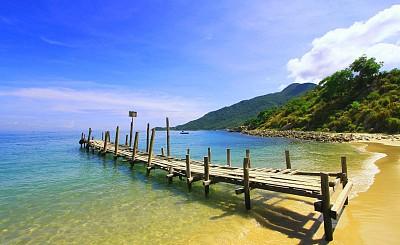 Khám Phá Hòn Một- Thiên Đường Cổ Tích Bị Lãng Quên Ở Đảo Ngọc Phú Quốc