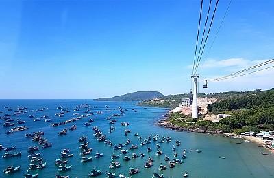 Khám Phá Những Trải Nghiệm Tuyệt Vời Ở Phía Nam Đảo Phú Quốc