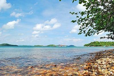Khám phá vẻ đẹp quần đảo Bà Lụa