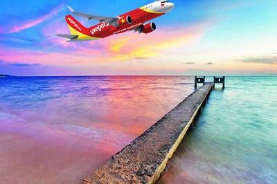 Kinh nghiệm đến Phú Quốc vi vu bằng máy bay từ Hà Nội