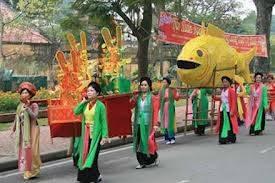 Lễ hội Dinh Bà Ông Lang Phú Quốc