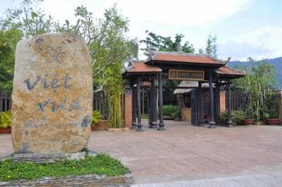 Nhà hàng Việt Xưa Phú Quốc