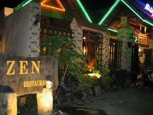 Nhà hàng Zen Phú Quốc