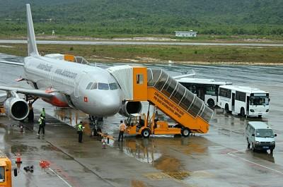 Nhiều Hãng Hàng Không Mở Rộng Đường Bay Đến Đảo Phú Quốc