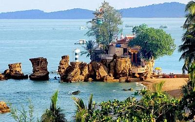 Những Địa Điểm Và Món Ăn Nhất Định Không Thể Bỏ Qua Khi Đến Phú Quốc