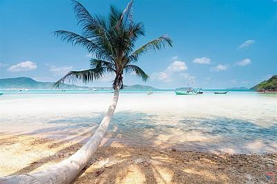 Những Hòn Đảo Đẹp Lãng Mạn Tại Nam Du