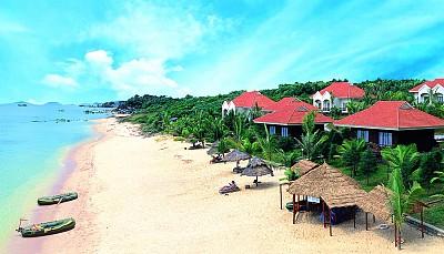 Những sắc màu cuộc sống ở Nam đảo Phú Quốc
