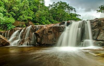 Suối Đá Ngọn Phú Quốc