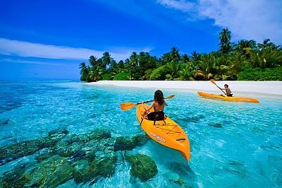 Thiên đường du lịch của đảo ngọc Phú Quốc
