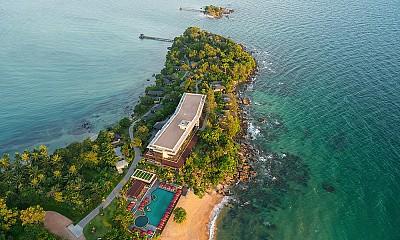 Trải nghiệm tại khu nghỉ dưỡng Nam Nghi Phú Quốc