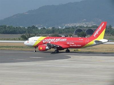 VietJetAir Mở Đường Bay Hà Nội - Phú Quốc