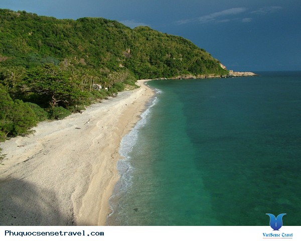 Khu bảo tồn biển Phú Quốc