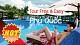 Tour Du Lịch Free & Easy Phú Quốc 3 Ngày 2 Đêm