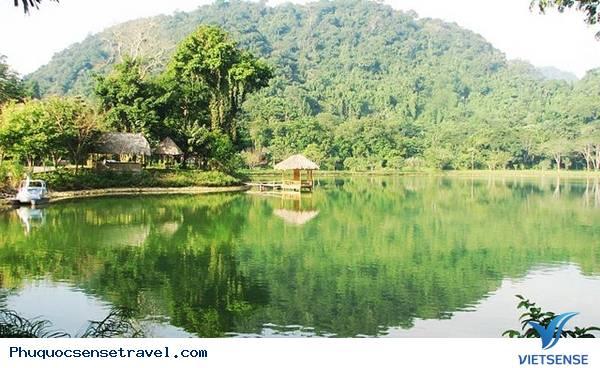 Vườn quốc gia Phú Quốc tuyệt đẹp