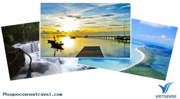 Các địa danh du lịch nổi tiếng Phú Quốc