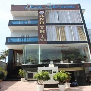 Khách Sạn Anh Thi Phú Quốc