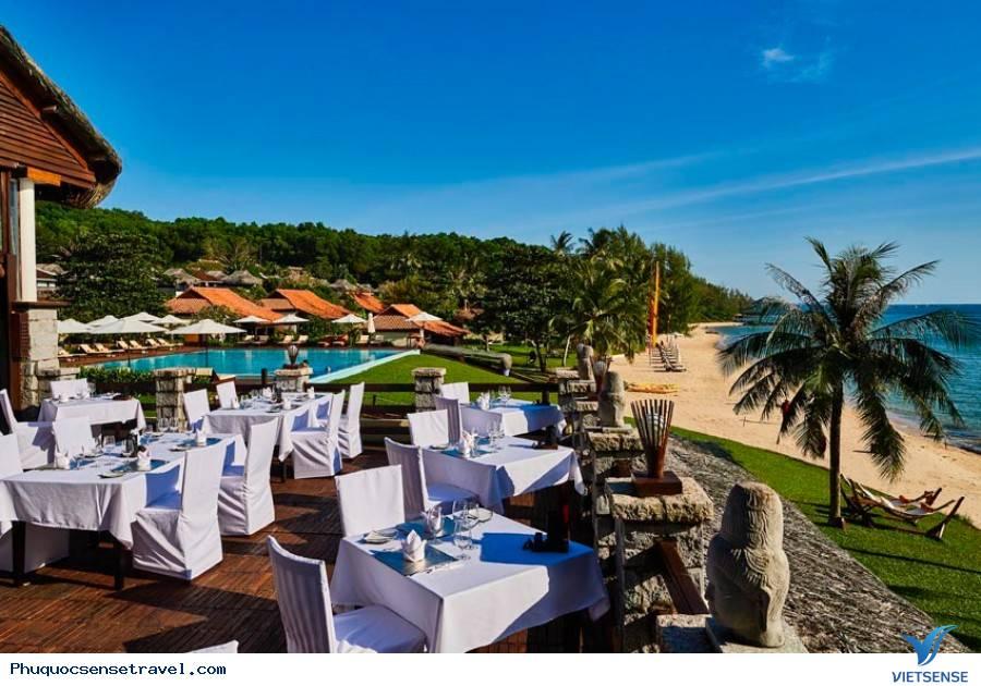Chen Sea Resort Spa Phú Quốc