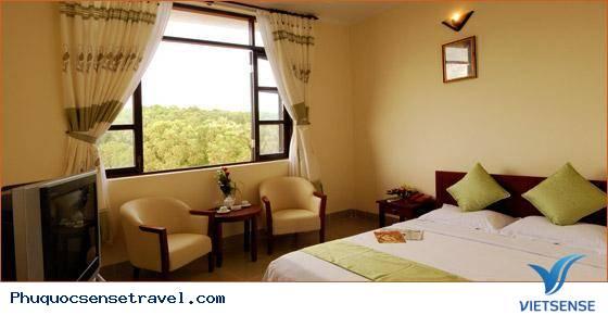 Cửu Long Phú Quốc Resort