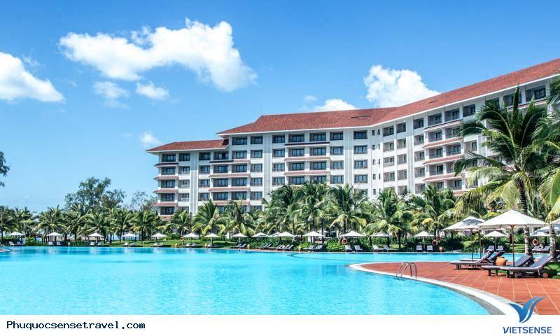 Đảo Phú Quốc thiên đường của du lịch nghỉ dưỡng