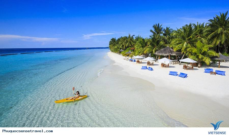 Đảo Phú Quốc thừa khách sạn thiếu du khách