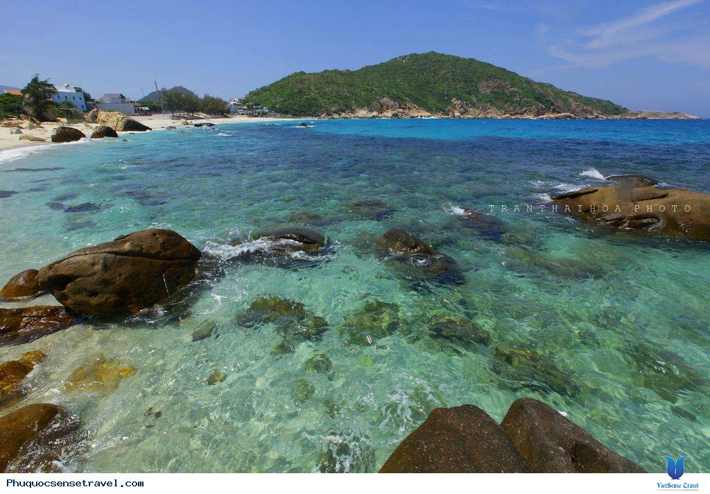 Đẹp mê hồn Quần Đảo Nam Du
