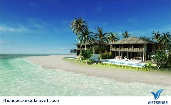 Du lịch nghỉ dưỡng Phú Quốc 2 ngày 1 đêm